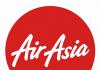 Temuduga Terbuka Air Asia