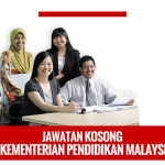 Jawatan Kosong Kementerian Pendidikan Malaysia Bahagian Teknik & Vokasional