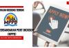 Jawatan Kosong Majlis Perbandaran Port Dickson (MPPD) (1)