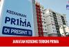 Jawatan Kosong Perbadanan PR1MA Malaysia (PR1MA)
