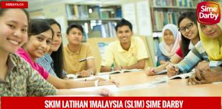 Skim Latihan 1Malaysia (SL1M) Sime Darby