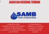 Syarikat Air Melaka Berhad (SAMB) (1)