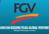 Felda Global Ventures Holdings (FGV)