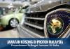 Jawatan Perusahaan Otomobil Nasional Sdn Bhd (PROTON) (1)
