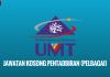 Jawatan Kosong Terkini Universiti Malaysia Terengganu (UMT)