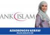 Kerani Bank Islam