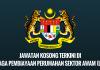 Lembaga Pembiayaan Perumahan Sektor Awam (LPPSA)