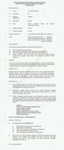 Iklan Jawatan Kosong Guru Tabika Perpaduan Gred S29