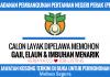 Jawatan Kosong Perbadanan Pembangunan Pertanian Negeri Perak (PPPNP)