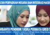 Pembantu Pendidik Taska Permata Gred S19 Jabatan Perpaduan Negara dan Integrasi Nasional (JPNIN)