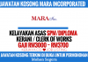 MARA Incorporated Sdn Bhd