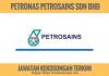 Petrosains Sdn Bhd