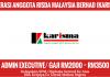 Koperasi Anggota Risda Malaysia Berhad (KARISMA)