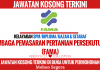 Lembaga Pemasaran Pertanian Persekutuan (FAMA)