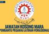 Pembantu Pegawai Latihan Vokasional Majlis Amanah Rakyat (MARA)