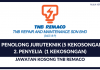 TNB Repair and Maintenance Sdn Bhd (TNB Remaco)