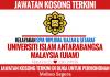 MALAYSIA (UIAM)