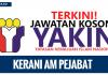 Yayasan Kemajuan Islam Nasional (YAKIN)