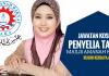 Penyelia Taska Majlis Amanah Rakyat (MARA)
