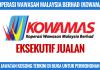 Koperasi Wawasan Malaysia Berhad (KOWAMAS)
