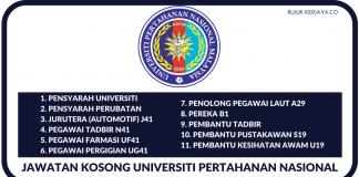 Universiti Pertahanan Nasional Malaysia (UPNM)
