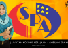 151 Kekosongan Jawatan Ambilan Suruhanjaya Perkhidmatan Awam (SPA Malaysia)