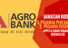 Bank Pertanian Malaysia (Agrobank)