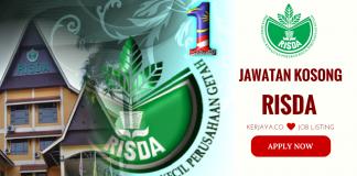 Risda Bina Sdn Bhd