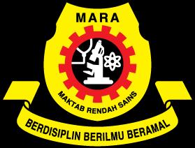 Permohonan Jawatan Guru MRSM (Maktab Rendah Sains Mara)