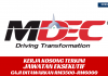 Malaysia Digital Economy Corporation (MDEC)