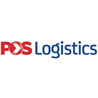 Kerani Pos Logistics