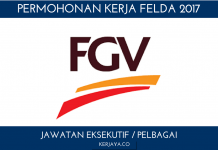 FELDA FGV