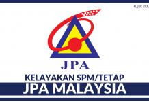 Jabatan Perkhidmatan Awam (JPA Malaysia)
