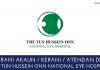 The Tun Hussein Onn National Eye Hospital