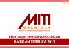 Kementerian Perdagangan Antarabangsa dan Industri (MITI)