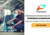 Pemeriksa Kenderaan (Vehicle Examiner) PUSPAKOM 2017/2018