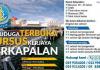 Temuduga Terbuka Kursus Kerjaya Perkapalan Maritime Skills Institute