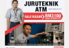 Juruteknik ATM Safeguards