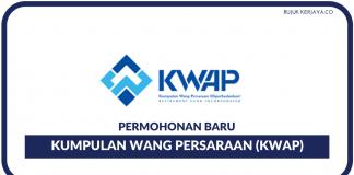 Kumpulan Wang Persaraan Diperbadankan (KWAP)