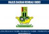 Majlis Daerah Rembau (MDR)