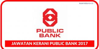 Kerani Public Bank