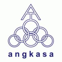 Penyelia Pejabat Koperasi Kebangsaan Malaysia Berhad (ANGKASA)