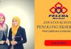 Felcra Agro Industry ~ Penolong Eksekutif (Pentadbiran/Kewangan)