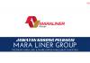 Jawatan Kosong MARA Liner Group