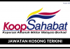 Koperasi Amanah Ikhtiar Malaysia Berhad (KoopSahabat)