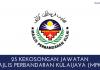 Majlis Perbandaran Kulaijaya (MPKU)