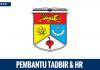 Pembantu Tadbir & HR di UKM Kesihatan
