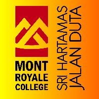 High Education Consultant di Mont Royale College
