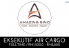 Air Cargo Custom Executive di Amazing Sino