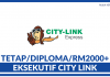 Business Development Executive di Citylink Express